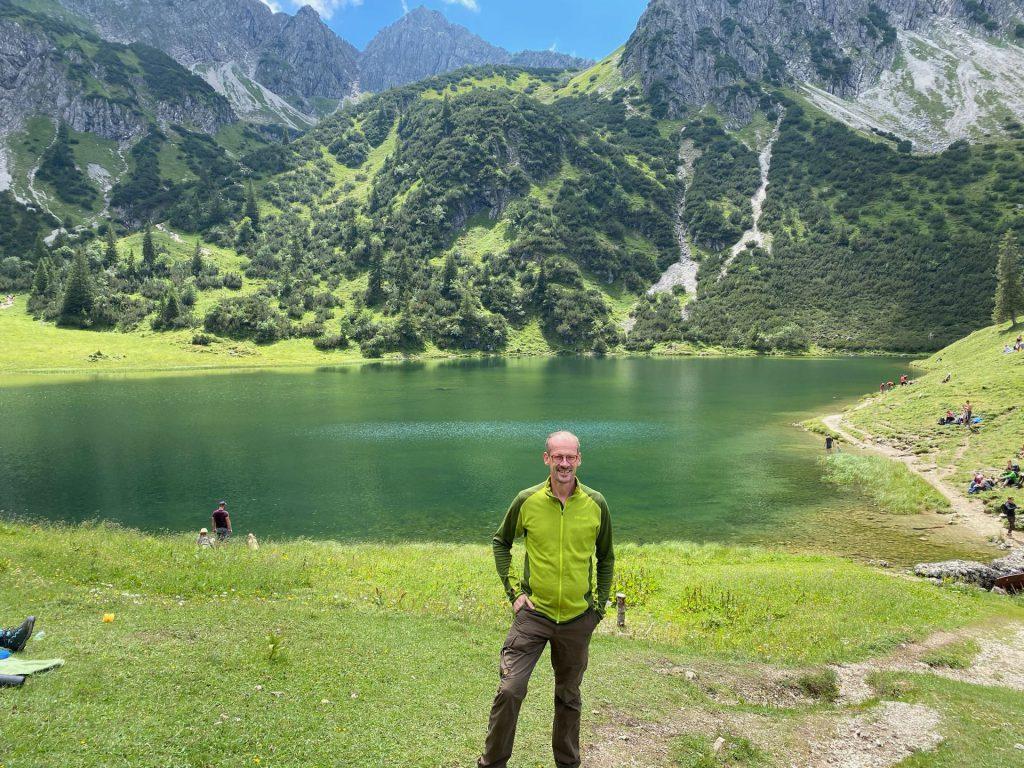Geis-Alp See