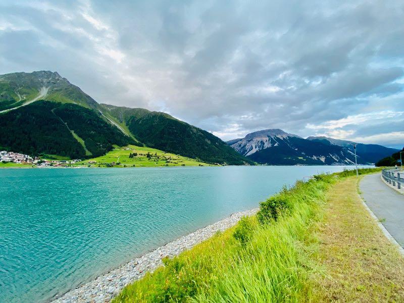 Reschen See