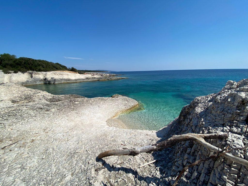 Cres - Kurila Beach